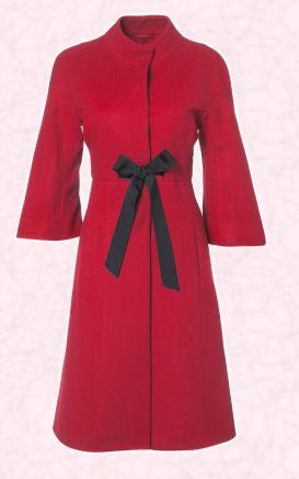 Fashion History of Women&39s Coats and Jackets 2006-7